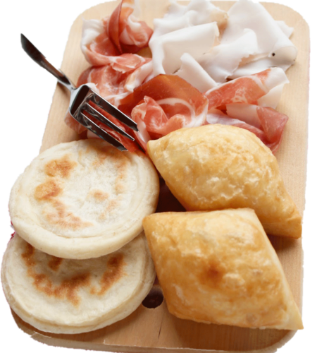 Tigelle-e-gnocco-fritto